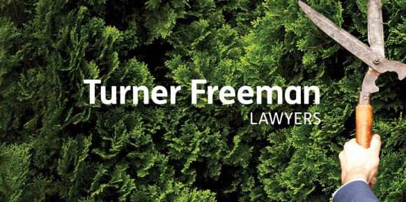 Turner Freeman Blog Banner
