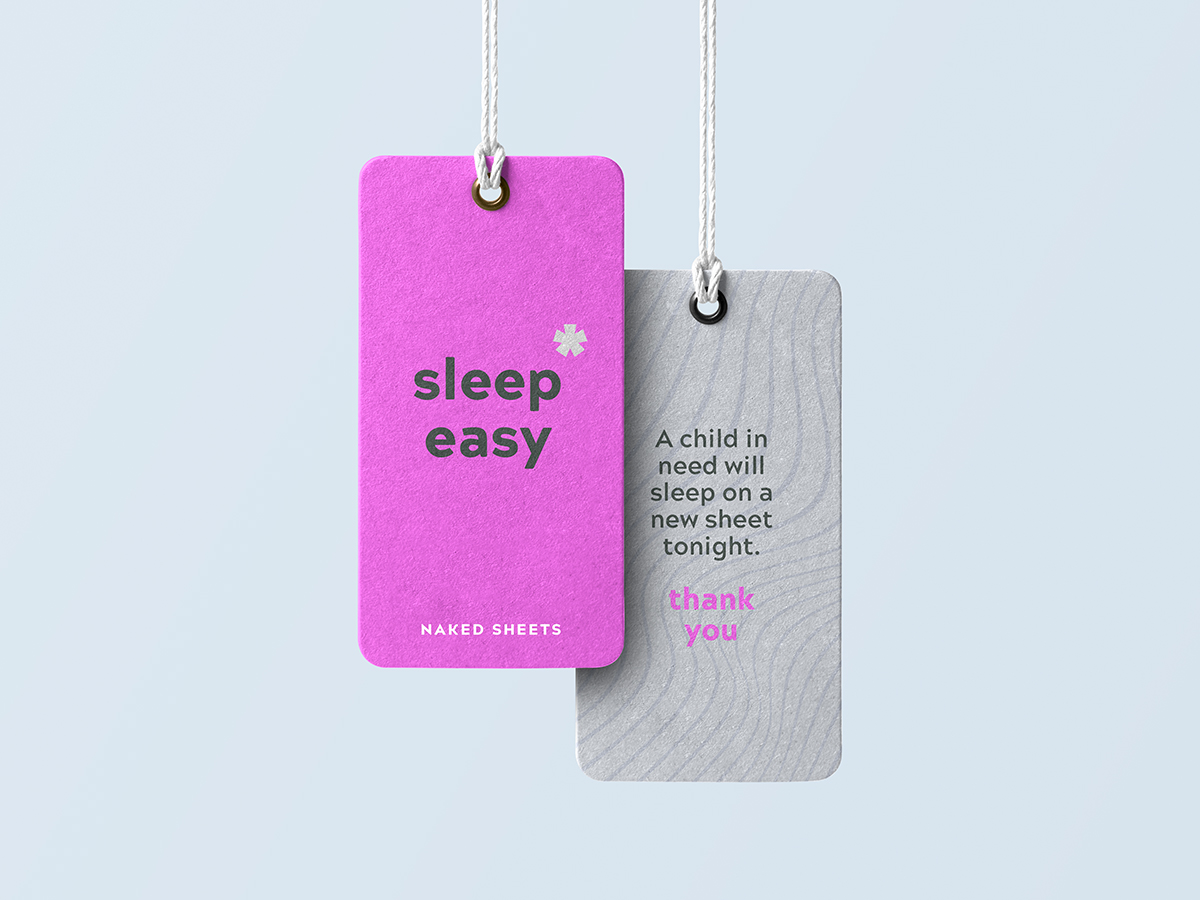 NAKED SHEETS Tags